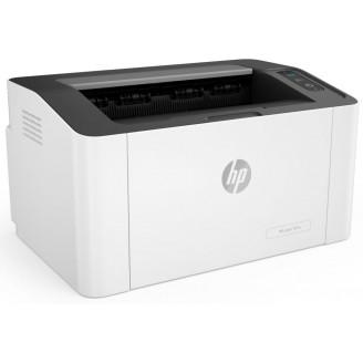 Принтер лазерный HP Laser 107w