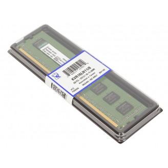 Модуль памяти Kingston KVR16LN11/8 DDR3 8Gb