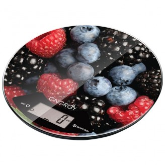 Весы кухонные ENERGY EN-403 Berries