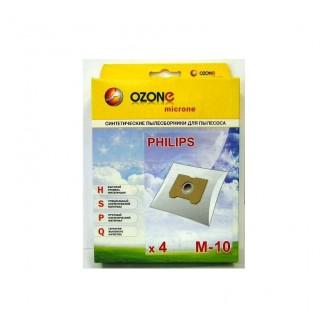 Пылесборник OZONE Micron M-10