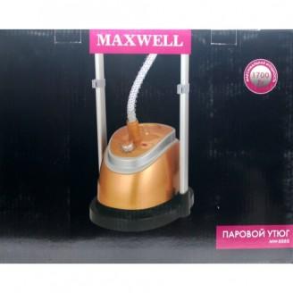 Отпариватель напольный Maxwell 688S