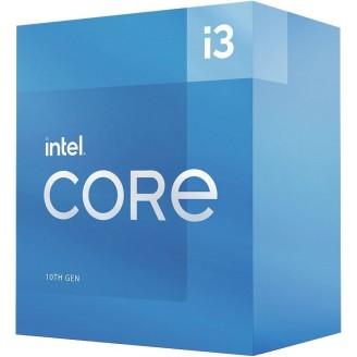 Процессор INTEL Core i3 10105 BOX