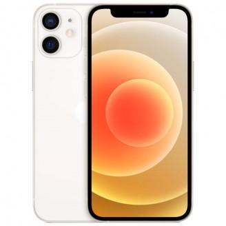 Смартфон Apple iPhone 12 mini 64Gb Whitte