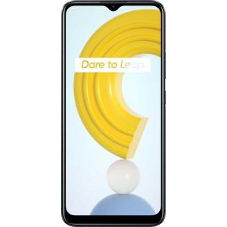 Смартфон Realme C21 4/64Gb, черный