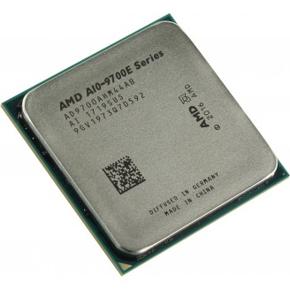 Процессор AMD A10 9700 AM4 AD9700AGM44AB OEM