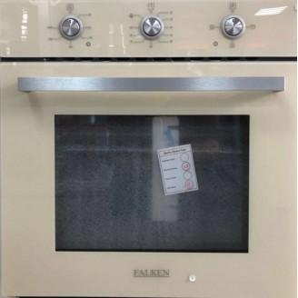 Духовой шкаф FALKEN EO-6104-1 BEIGE GLASS