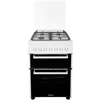 Кухонная плита il Monte FO-GE6015 WHITE