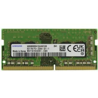 Память DDR4 8Gb 3200MHz Samsung M471A1K43EB1-CWE