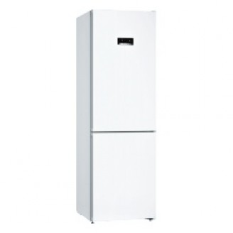 Холодильник Bosch KGN36VW2AR белый