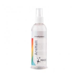 Shine Systems AroMatt Magic парфюм на водной основе