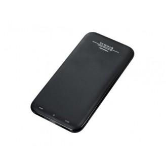 Внешний аккумулятор Partner Slim  DC5V/2.1A, 10000mAh
