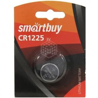 Батарейка SmartBuy CR1225/B1 SBBL-1225-1B