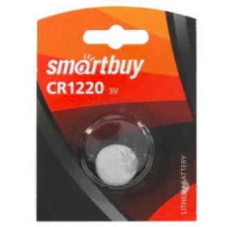 Батарейка SmartBuy CR1220/1B SBBL-1220-1B