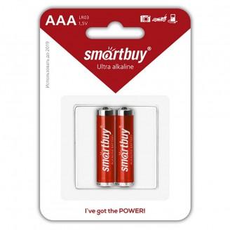 Батарейка типа AAА Smart Buy