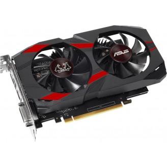 Видеокарта Asus PCI-E GTX1050TI 4Gb