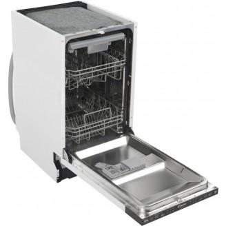 Посудомоечная машина CANDYCDI 2D10473- 07