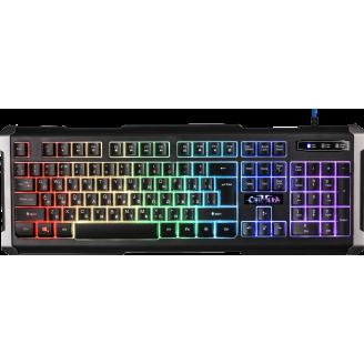 Клавиатура игровая Defender Chimera GK-280DL RU