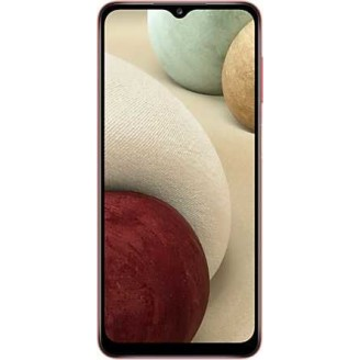 Смартфон Samsung SM-A125F Galaxy A12 32Gb 3Gb красный