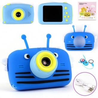 Детская камера Childrens Fun Camera X9P Пчелка