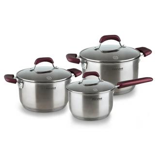 Набор посуды RONDELL BOJOLI RDS-821