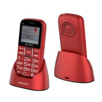 Мобильный телефон Maxvi B-5 2 SIM