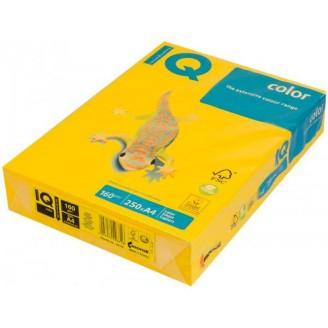 Бумага IQ COLOR (A4, 80г) 250л/пач.