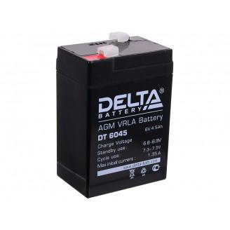 Аккумуляторная батарея для ИБП Delta DTM 6045