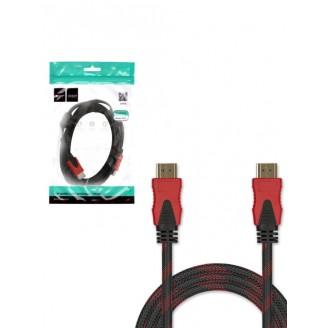 Кабель Dream HDMI (M) - HDMI (M) 1,5m