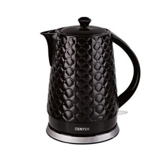Чайник электрический Centek CT-0061 Black