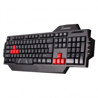 Клавиатура игровая SmartBuy SBK-201GU-K
