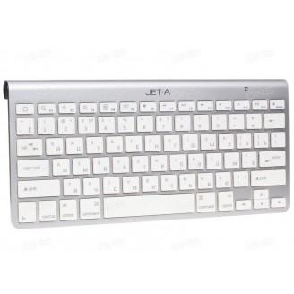 Клавиатура беспроводная Jet.A SlimLine K9