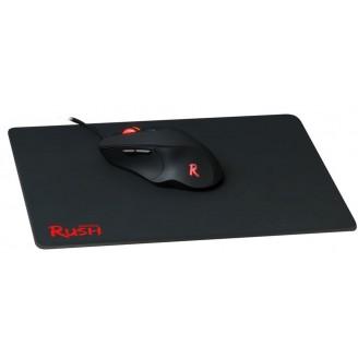Игровая мышь SmartBuy 730 RUSH+коврик