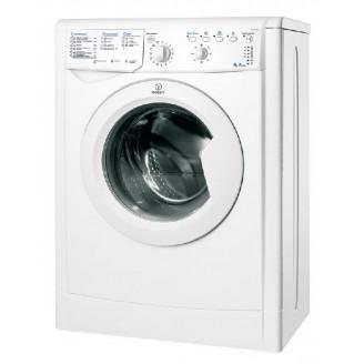 Стиральная машина Indesit EcoTime IWUB 4105