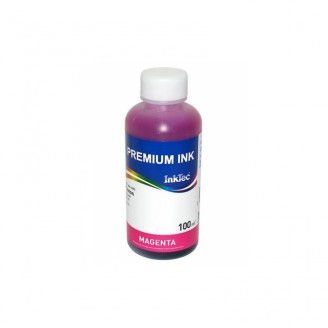 Чернила InkTec E0017 для Epson, пурпурный