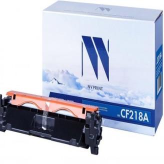 Картридж NV Print CF218A