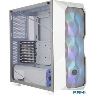 Корпус для компьютера CoolerMaster MasterBox TD500 Mesh