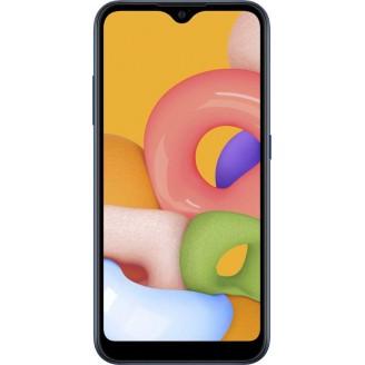 Смартфон Samsung Galaxy M01 SM-M015F 3/32Gb