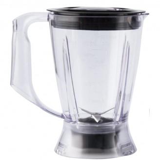 Чаша для кухонного комбайна il Monte FP-1501B