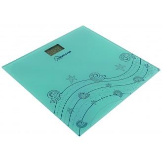 Весы напольные электронные HOMESTAR HS-6001B
