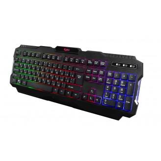 Клавиатура проводная SmartBuy SBK-308G-K