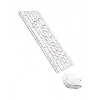 Комплект беспроводной (клавиатура + мышь) Gembird KBS-7001