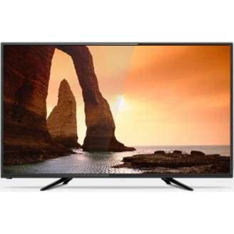 "Телевизор LED Erisson 32"" 32LM8000T2 черный"