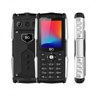 Мобильный телефон BQ Hammer 2449