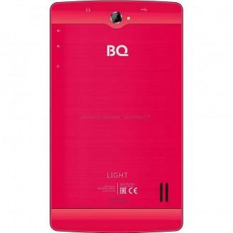 Планшет BQ 7038G Light Plus RED 2/16Gb