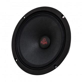 Среднечастоный динамик Gorilla Bass GB-8N