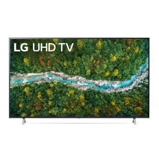 """Телевизор LG Smart TV 75UP77506LA, 75"""", Ultra HD 4K"""