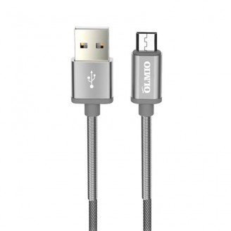 Кабель OLMIO micro USB 2.1A 038646