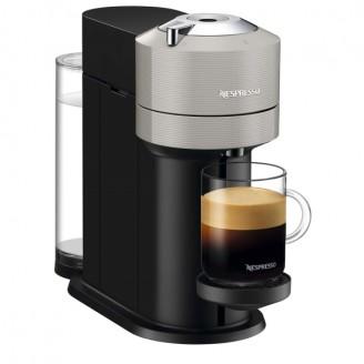 Кофемашина капсульного типа Nespresso Vertuo Next GCV1 Light Grey
