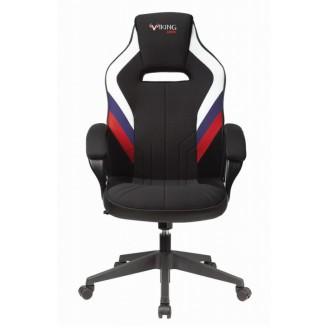 Кресло игровое Бюрократ VIKING 3 AERO RUS