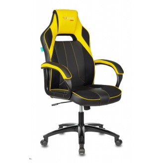 Кресло игровое Бюрократ VIKING 2 AERO YELLOW